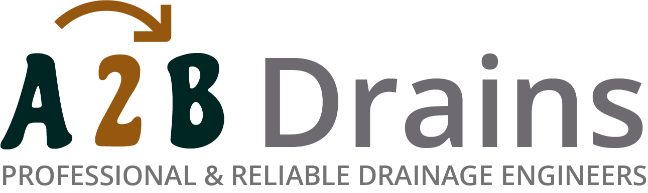 For broken drains in South Woodford, get in touch with us for free today.